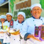 San Martín: Emprendedoras de Nuevo Progreso progresan con el cacao
