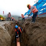 Unas 100 comunidades rurales tendrán servicio de saneamiento