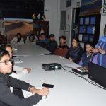 Voluntarios se suman a impulsar estudios sobre glaciares y ecosistemas de montaña