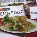 Un 89% de peruanos no consume suficientes frutas y verduras