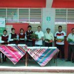 Arequipa: Escolares cosecharon sus biohuertos en Majes