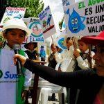 Ayacucho: Reconocen proyectos que fomentan cuidado del agua
