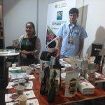 Café de nativos asháninkas en el Expo Café Perú 2018