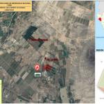 Controlan incendio forestal en Lambayeque