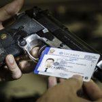 Decomisarán y cancelarán licencia a usuarios que porten armas durante actos electorales