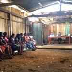Ejecutan plan de acción para enfrentar violencia sexual en poblaciones indígenas