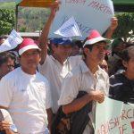 Entregan 670 títulos de propiedad en el Huallaga Central
