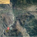 Extinguen incendio forestal en Apurímac
