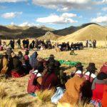 Ministerio de Cultura priorizará inversión en atención a pueblos indígenas