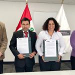 Impulsan acciones de conservación de especies amenazadas en el Perú