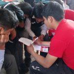 Impulsan emprendimientos entre jóvenes de comunidad campesina de Cusco
