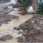 Junín: Culmina limpieza de vías afectadas en Mazamari