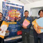 Con poemas y cuentos en lenguas indígenas escolares ganaron concurso Los Abuelos Ahora