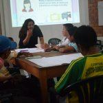 Loreto: Capacitan a comunidades nativas en innovación y emprendimiento