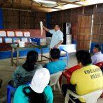 Loreto: Jóvenes de comunidades amazónicas reciben asistencia técnica para desarrollar negocios