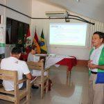 Madre de Dios: Culminan estudios de ZEE para Tahuamanu y Las Piedras