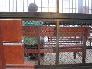 Madre de Dios: Dan 12 años de prisión para ladrón