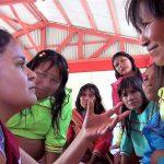 Optimizarán seguridad territorial de pueblos indígenas en San Martín