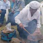 Promueven consumo de café del Bosque de Protección Alto Mayo