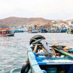 Tumbes: Realizarán limpieza de fondo de mar