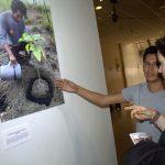 Realizan exposición fotográfica sobre protección de áreas boscosas