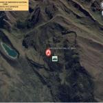 Reinician trabajos de extinción de incendios forestales en Apurímac y La Libertad