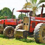 San Martín: Agricultura subastará bienes muebles con un valor de S/143 mil