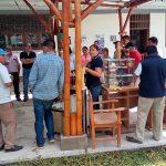 San Martín: Impulsan uso del bambú en construcción de módulos Agro Tambo
