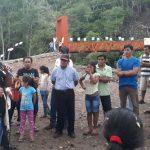 San Martín: Productores de cacao beneficiados con nuevo puente