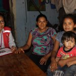San Martín: Programa Juntos realiza 19 000 visitas domiciliarias