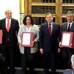 Se firma primer Acuerdo de Producción Limpia en el Perú