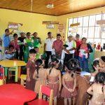 VI Congreso Interregional de Educación Ambiental se desarrolla en el Vraem