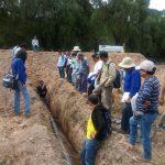 Analizan acciones contra el cambio climático en el sur del país
