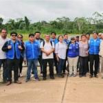 Atienden brote de dengue en Loreto