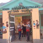 Ayacucho: Inauguran primer museo de saberes ancestrales del país