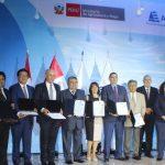 Certificado Azul reconoce a importantes empresas por uso eficiente del agua