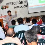 Cofinanciarán planes de negocios a 45 organizaciones de San Martín