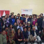 Culmina el Primer Curso de Actualización de Intérpretes y Traductores de Lenguas Indígenas