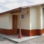 Cusco: Ministerio de Vivienda entrega 56 casas bioclimáticas contra las heladas