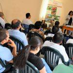 Impulsan organización digital de bibliotecas y repositorio en San Martín