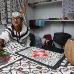 """Inauguran feria de artesanía amazónica del Perú """"Arte Nativa"""""""