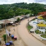 Localidad de Ucayali recibió mayores precipitaciones