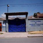 Menor infractor internado en centro juvenil de Puerto Maldonado