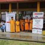 Minjusdh brinda reparaciones a comunidades de Satipo