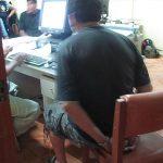 Prisión preventiva para presunto ladrón en Puerto Maldonado