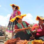 Cusco: Comunidad de Cuyuni inaugura ruta ecoturística