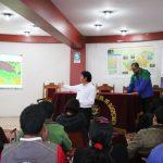 Quispicanchi ya cuenta con un instrumento orientador para el uso sostenible y gestión de territorio