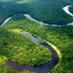 Ríos amazónicos muestran tendencia ascendente