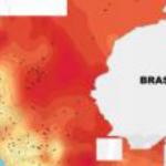 Amazonas registró la temperatura más alta del país