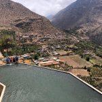 Ancash: Inauguran proyecto de irrigación en el distrito de Huayllacayán